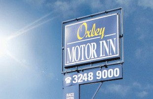 Oxley Motor Inn - Whitsundays Accommodation