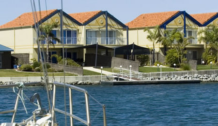Port Lincoln Waterfront Apartments - Whitsundays Accommodation