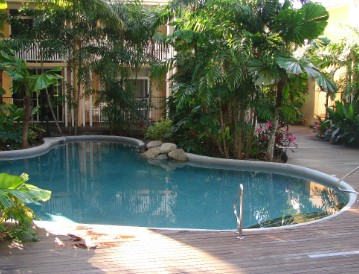Palm Cove Tropic Apartments - Whitsundays Accommodation