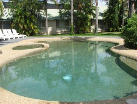 Ballina Island Motor Inn - Whitsundays Accommodation