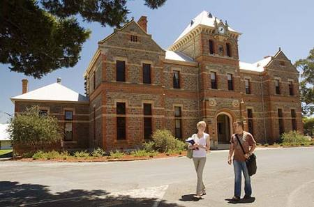 Roseworthy Residential College The University Of Adelaide - Whitsundays Accommodation