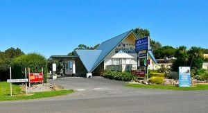 Southern Right Motor Inn - Whitsundays Accommodation