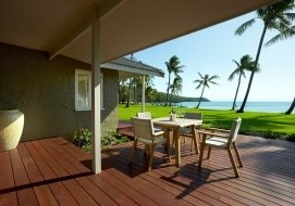 Orpheus Island Resort - Whitsundays Accommodation
