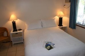 Zimzala Retreat Bed  Breakfast - Whitsundays Accommodation