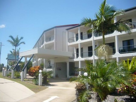 L'Amor Holiday Apartments - Whitsundays Accommodation
