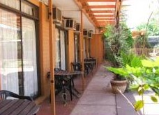 Desert Rose Inn - Whitsundays Accommodation