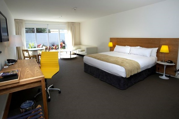 Quest Brighton - Whitsundays Accommodation