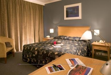 All Seasons Oasis Alice Springs - Whitsundays Accommodation