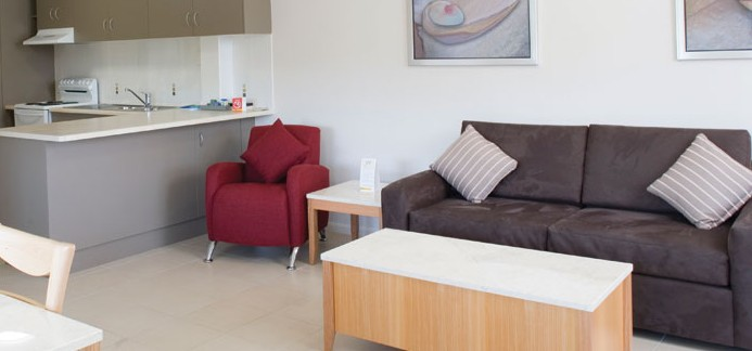 Rydges Southbank Townsville - Whitsundays Accommodation