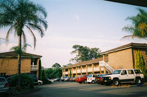 Gardenia Motor Inn - Whitsundays Accommodation