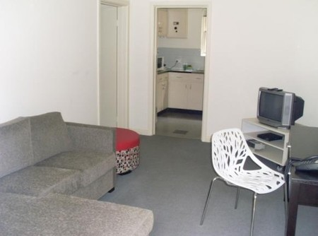 Darling Towers Executive Serviced Apartments - Whitsundays Accommodation