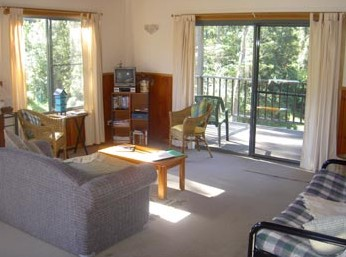 Toms Creek Retreat - Whitsundays Accommodation