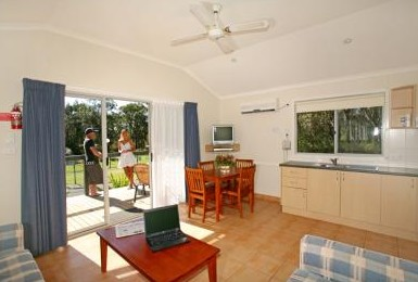 Samurai Beach Resort - Whitsundays Accommodation