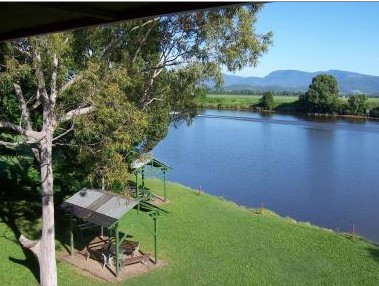 Tweed River Motel - Whitsundays Accommodation