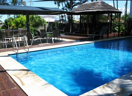 Country Plaza Motor Inn - Whitsundays Accommodation