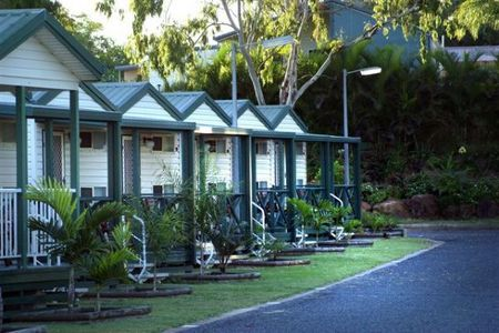 Discovery Holiday Parks Capricorn Coast - Whitsundays Accommodation