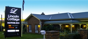 Lincoln Cottage Motor Inn - Whitsundays Accommodation