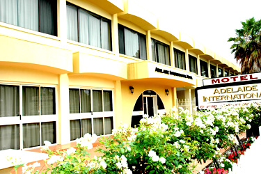 Adelaide International Motel - Whitsundays Accommodation