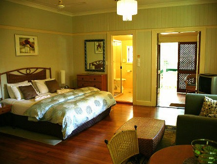 Allender Apartments - Whitsundays Accommodation