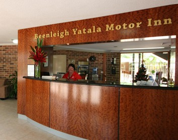 Beenleigh Yatala Motor Inn - Whitsundays Accommodation