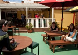 Jack Duggans Irish Pub - Whitsundays Accommodation
