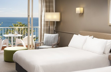 Crowne Plaza Terrigal - Whitsundays Accommodation
