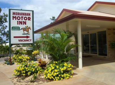 Moranbah Motor Inn Bar And Restaurant - Whitsundays Accommodation