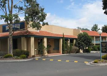Ferntree Gully Hotel Motel - Whitsundays Accommodation