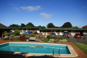 Motel Warrnambool - Whitsundays Accommodation