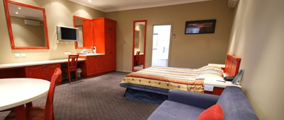 Best Western A Trapper's Motor Inn - Whitsundays Accommodation