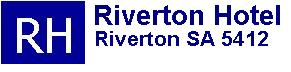 Riverton Hotel - Whitsundays Accommodation