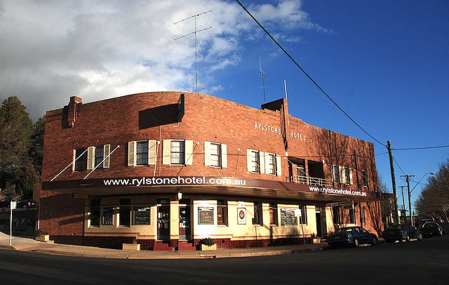 Rylstone Hotel - Whitsundays Accommodation