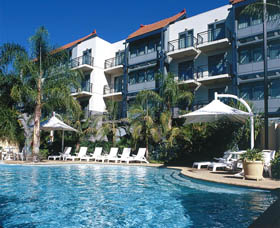 Esplanade River Suites - Whitsundays Accommodation