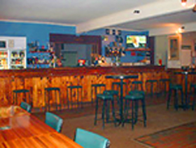 Great Lake Hotel amp Shop - Whitsundays Accommodation
