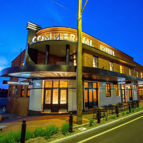 Commercial Boutique Hotel  - Whitsundays Accommodation