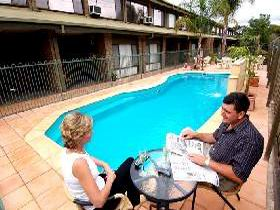Comfort Inn On Marion - Whitsundays Accommodation