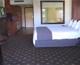 Best Western A Centretown - Whitsundays Accommodation