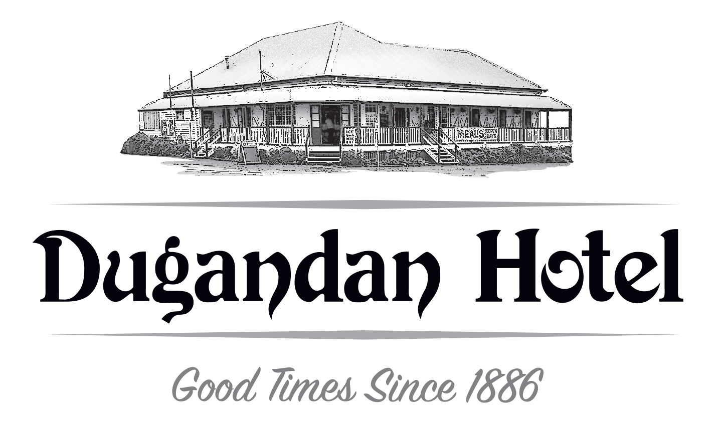Dugandan Hotel - Whitsundays Accommodation