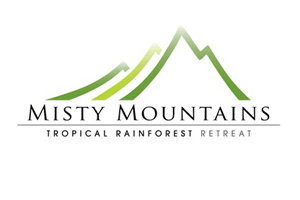 Misty Mountains Tropical Rainforest Retreat - Whitsundays Accommodation