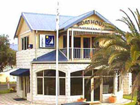 Boathouse Resort Studios and Suites - Whitsundays Accommodation