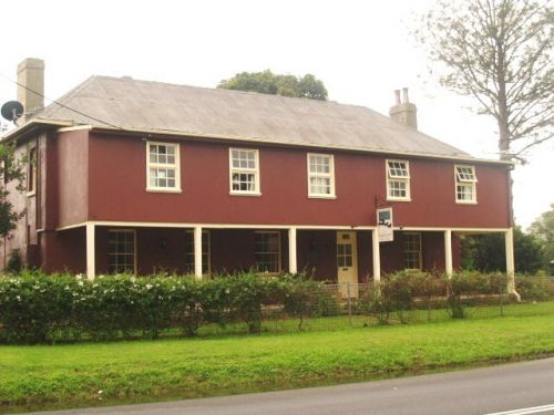 Coach House Inn