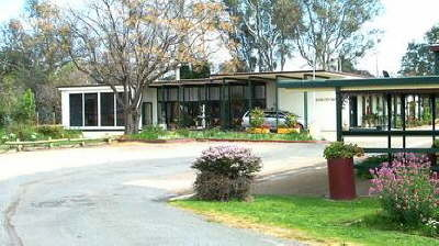 Rose City Motor Inn Benalla