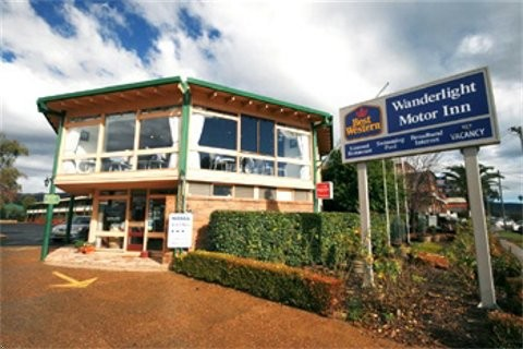 Wanderlight Motor Inn - Whitsundays Accommodation