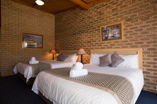 The Town House Motor Inn - Sundowner Goondiwindi - Whitsundays Accommodation