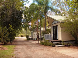 Countryman Motel Biloela - Whitsundays Accommodation