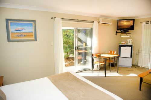 Tiarri Terrigal - Whitsundays Accommodation