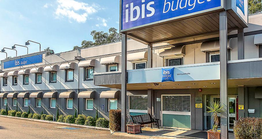 ibis budget Wentworthville - Whitsundays Accommodation