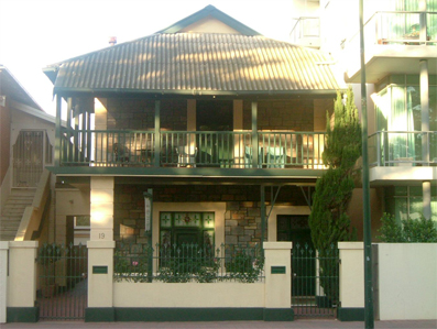 Grandview House Apartments - Whitsundays Accommodation