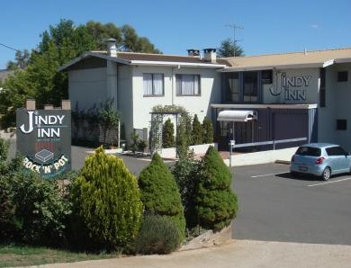 Jindy Inn - Whitsundays Accommodation