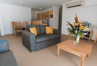 Quest Rosehill - Whitsundays Accommodation